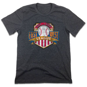 East-West League Negro Leagues T-shirt