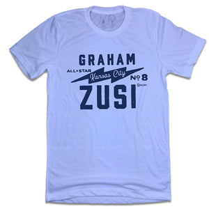 Graham Zusi Sporting Kansas City T-shirt