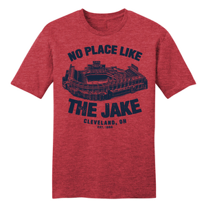 No Place Like The Jake T-shirt