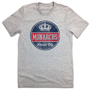 Kansas City Monarchs Negro League T-shirt