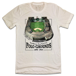 Polo Grounds Stadium T-shirt