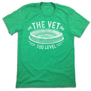 The Vet 700 Level