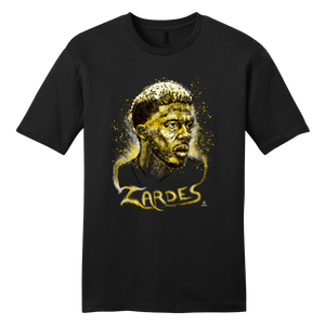 Official Gyasi Zardes MLSPA Drawing Tee