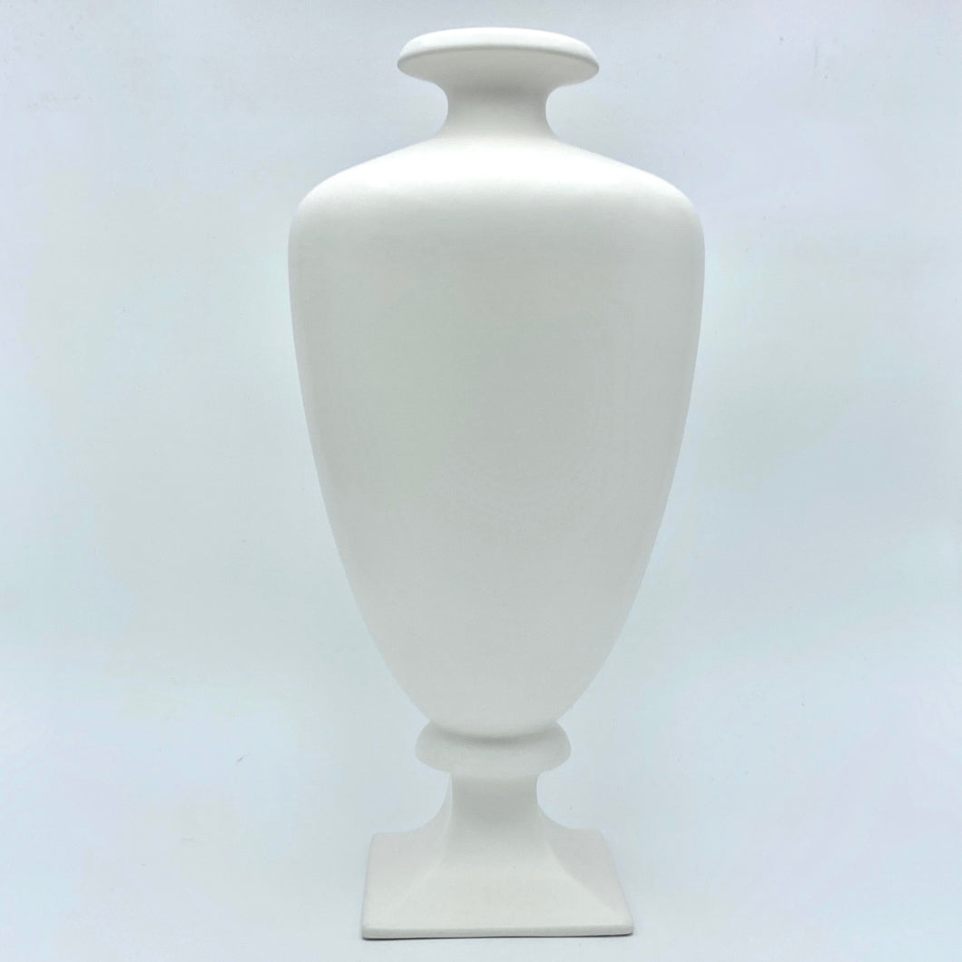 Square Rounded Vase