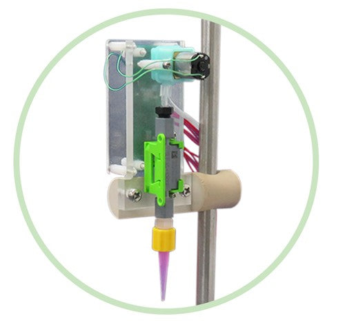 Smart & Easy Dispensing Module