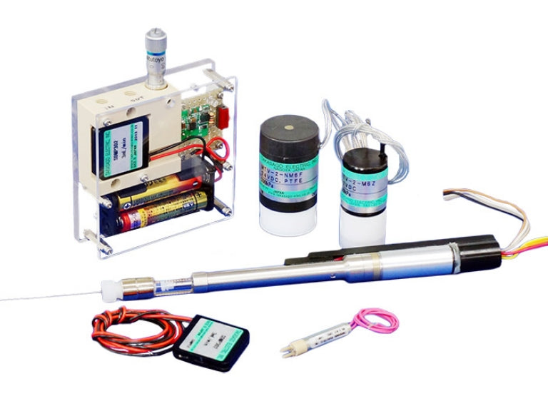High Quality Fluid Control Products