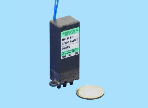 Isolation Valves with universal pressure rating
