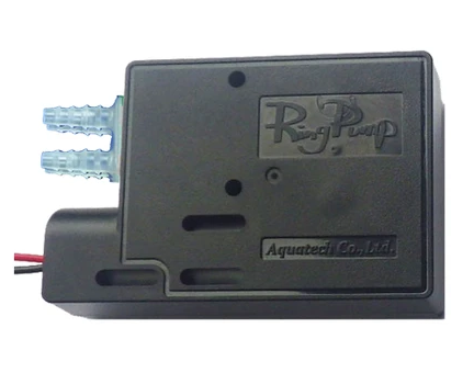 RP-2GⅡ Series [Discharge Rate: 20 - 80 mL/min]