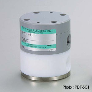 Air Operated Valve - PDT Series [3-way]