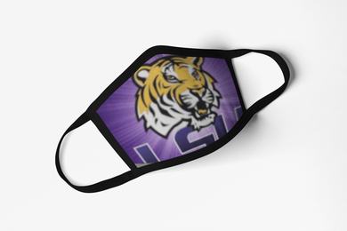 LSU Mask #3 - The T Suite