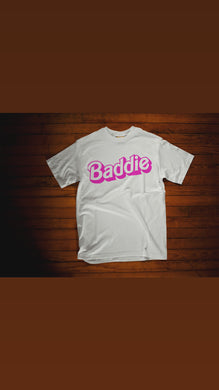 Barbie Baddie - The T Suite