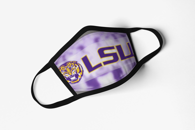 LSU Mask #2 - The T Suite