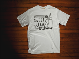 SWEET TEA & SUNSHINE - The T Suite