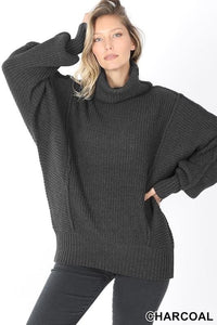 Gennifer Chic Sweater