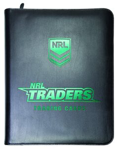 2020 NRL TRADERS OFFICIAL ALBUM