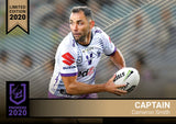 2020 Melbourne Storm Premiership Set