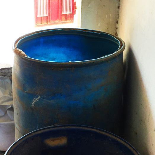 BLUE BARREL2