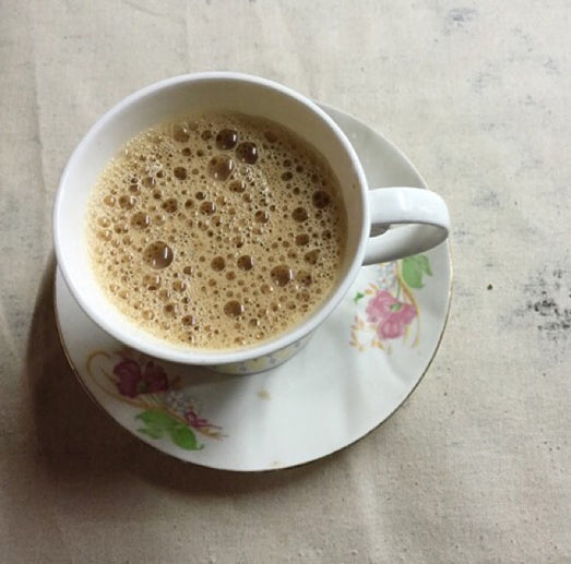 LITTLE CUP OF CHAI