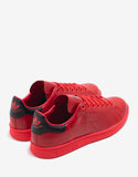Stan Smith Red Leather Trainers