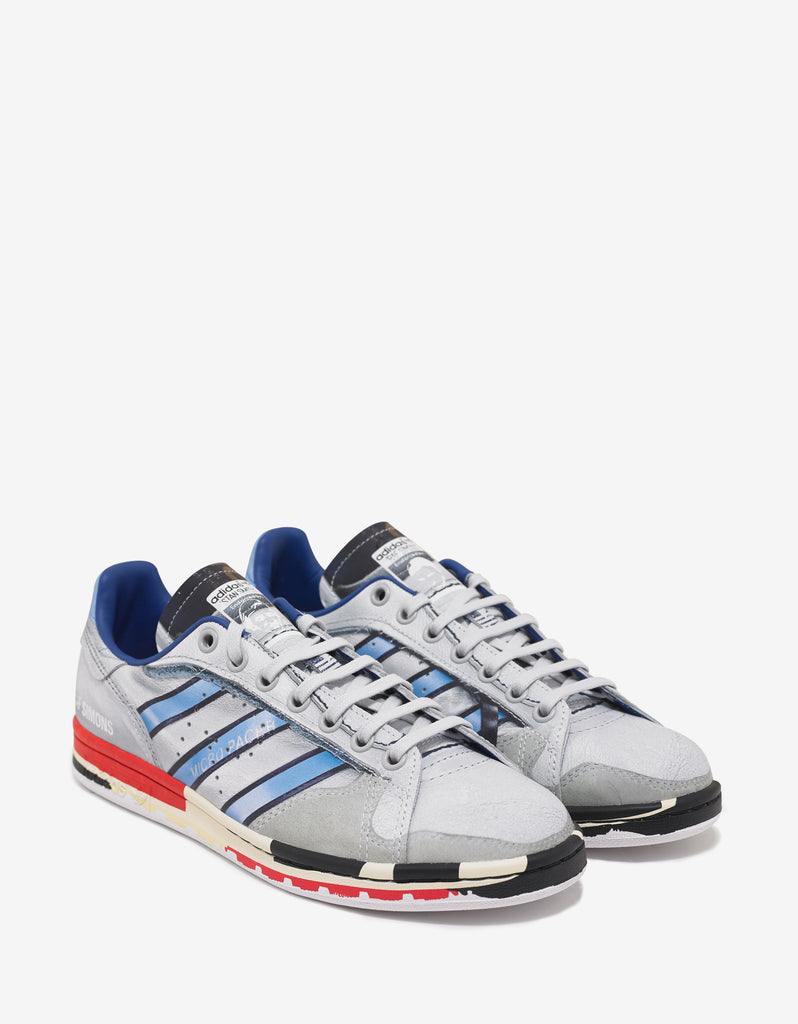 separation shoes 61766 5bc75 Adidas x Raf Simons. RS Micropacer Stan Smith Trainers