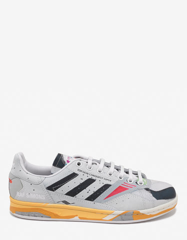 Adidas x Raf Simons RS Torsion Stan Smith Trainers