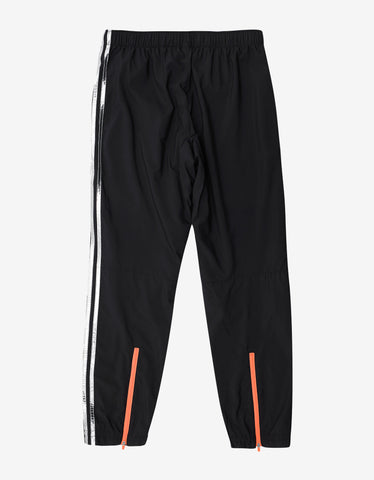 Adidas x Kolor Black Track Pants
