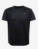 Grey Climachill T-Shirt with Mesh Layer