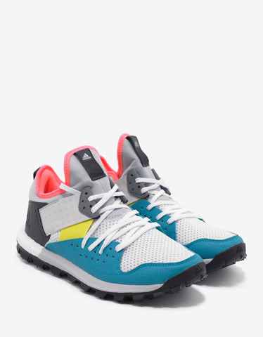 Adidas x Kolor Response Trail Multicolour Trainers