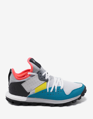 Response Trail Multicolour Trainers