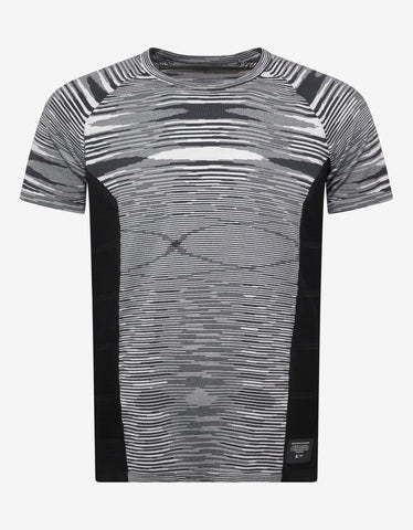 Adidas x Missoni Black City Runners Unite T-Shirt
