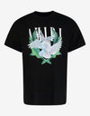 Black Lovebirds T-Shirt