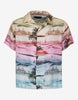 Beverly Hills Hawaiian Silk Shirt