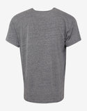 Grey Amiri Print T-Shirt