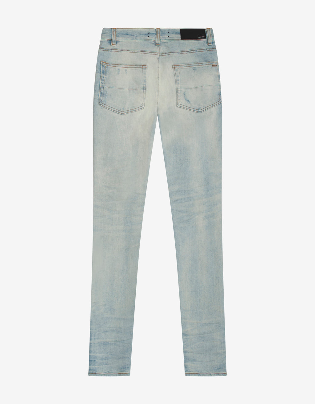 Thrasher Plus Light Crafted Indigo Jeans
