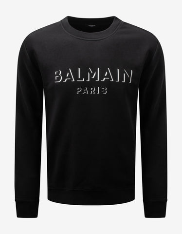 Black 3 Av George V / 75008 Paris Shirt