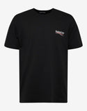 Black Election Logo T-Shirt