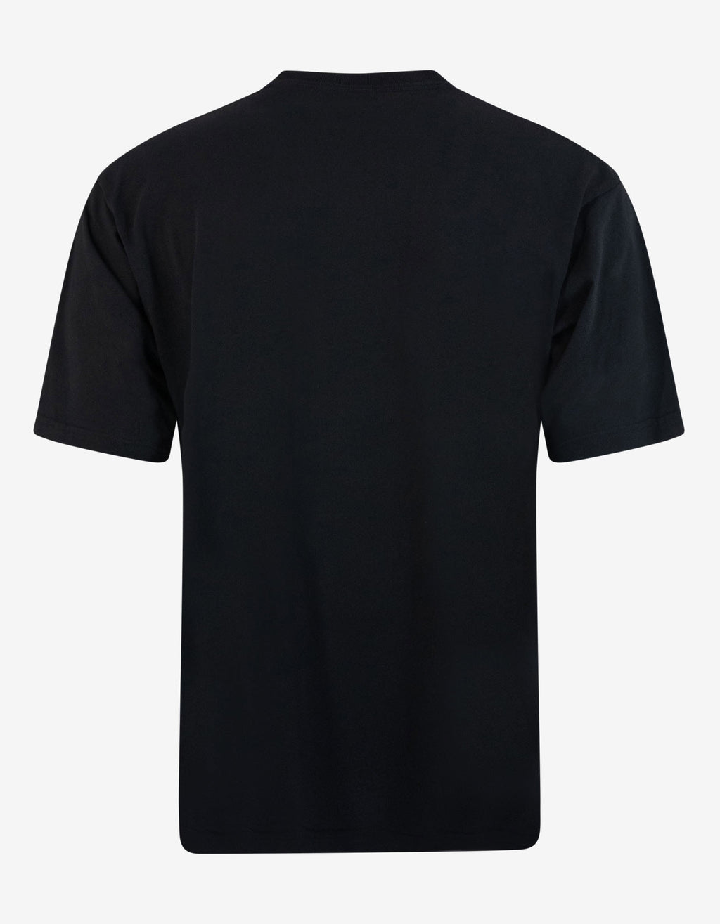 Black Uniform Large Fit T-Shirt