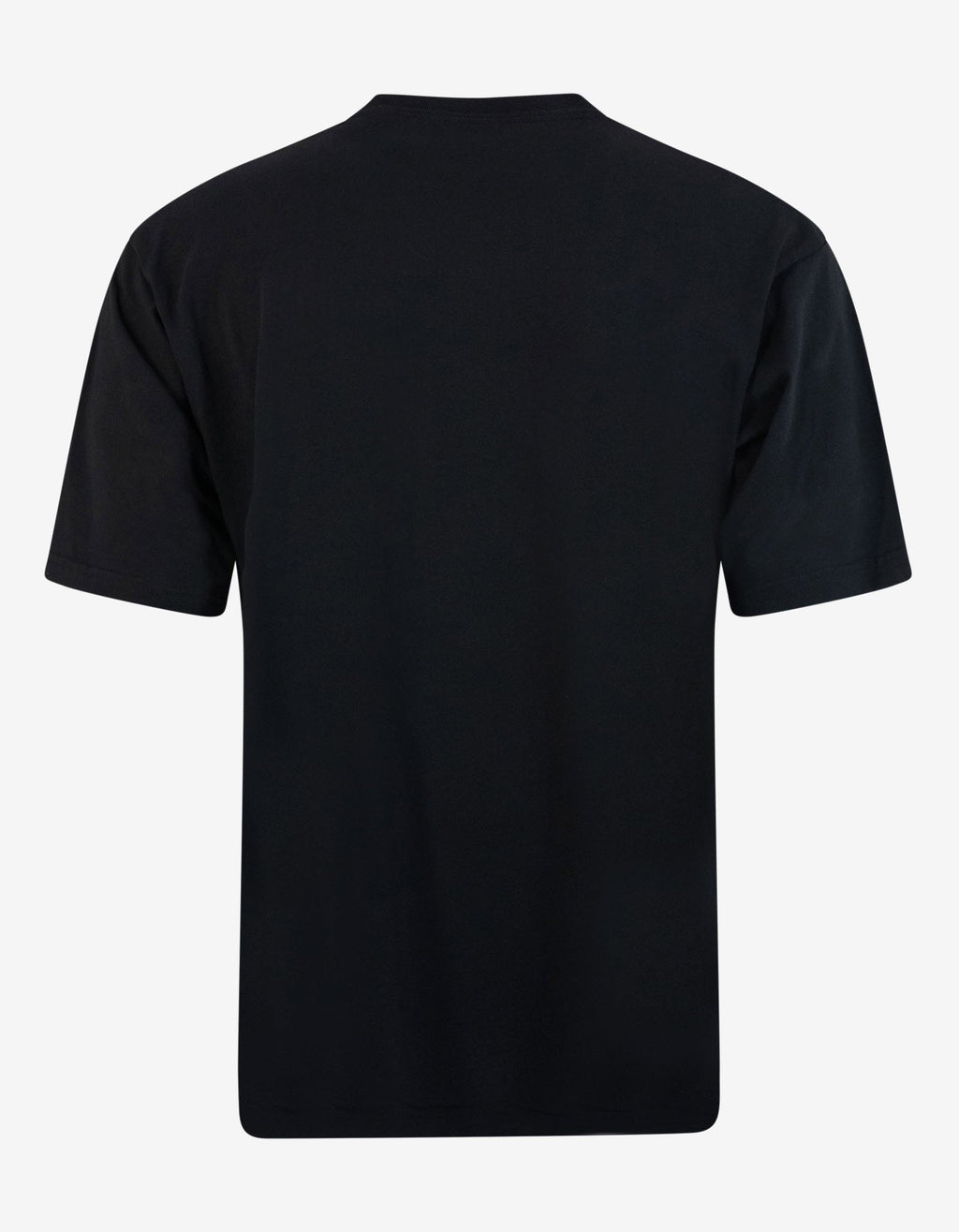 Black Uniform Large Fit T-Shirt -