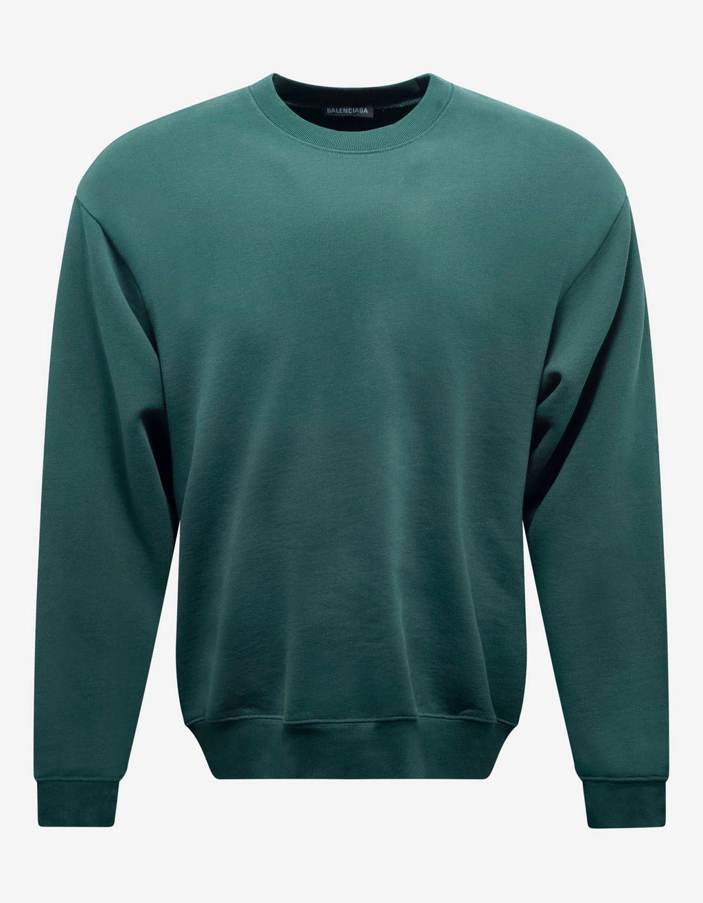 Cypress Green Logo Sweatshirt -