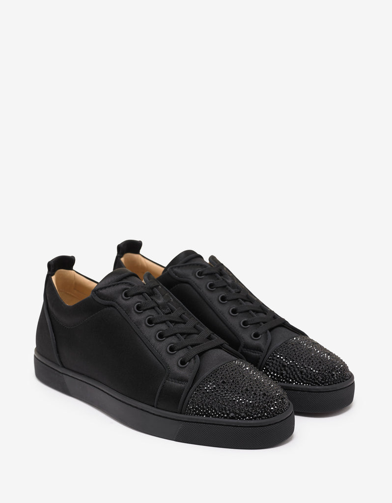 info for bacde 833ea Louis Junior P Strass Orlato Flat Trainers