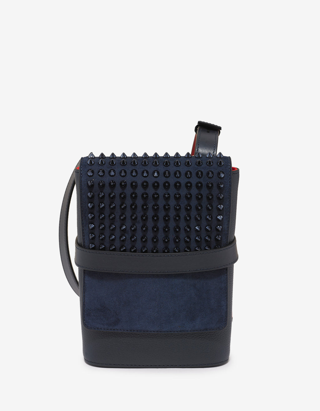Benech Reporter Marine Blue Spikes Bag