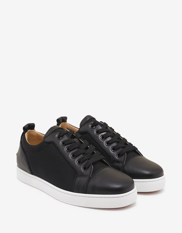 Dr Jack Black Leather Oxford Shoes