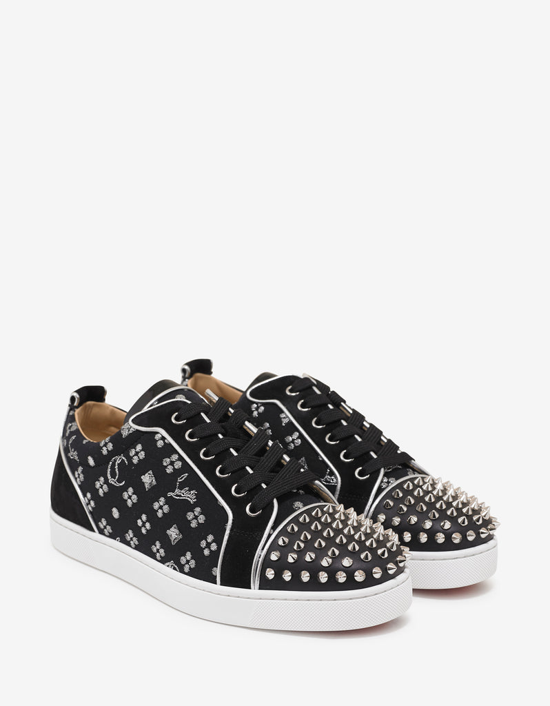 new arrivals 11e61 ca8f5 Louis Junior Spikes Orlato Flat Loubi In The Sky Trainers