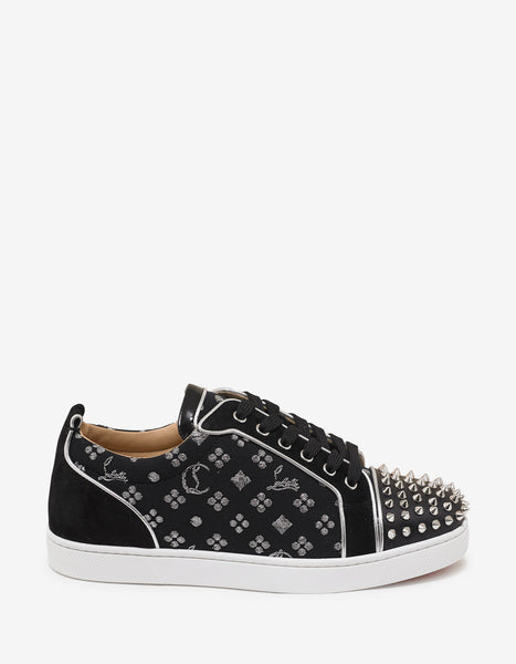 079a54503b7 Louis Junior Spikes Orlato Flat Loubi In The Sky Trainers