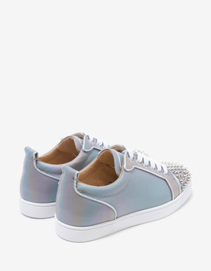 Louis Junior Spikes Orlato Nirvana Iridescent Trainers -