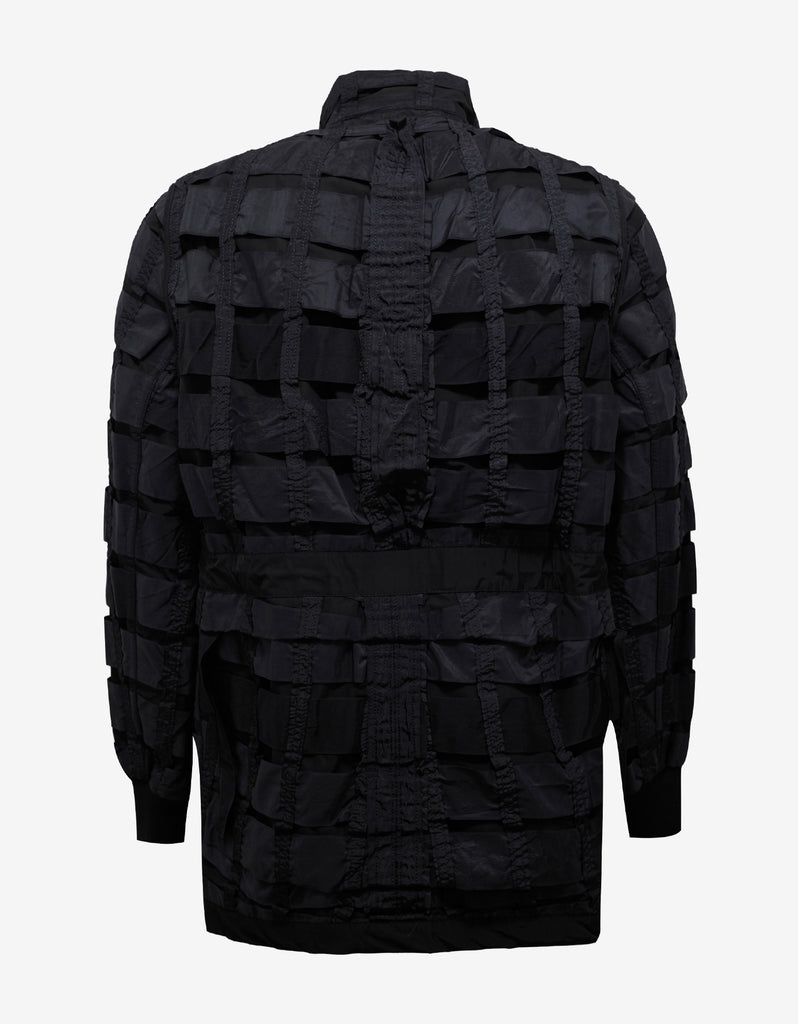 Remade Airbrake Black Field Jacket