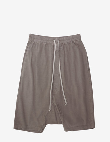 DRKSHDW by Rick Owens Pods DNA Dust Sweat Shorts