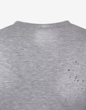 Grey Dsquared2 Milano Print T-Shirt