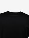 Black 4G Logo Trim Slim Fit T-Shirt