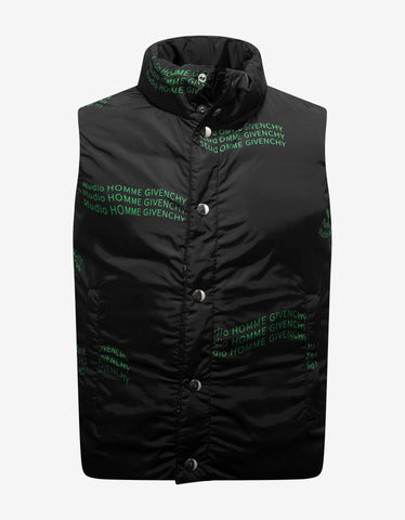 Swizz Beatz Contrasting Face Bomber Jacket